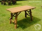 Stół prostokątny dł.120cm
