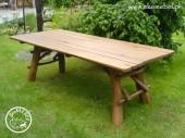 Stół prostokątny dł.220cm