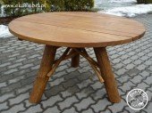 Stół okrągły Ø120cm