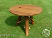 Stół okrągły Ø100cm